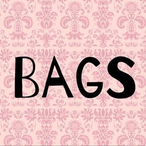 👛👛Bags beyond this point
